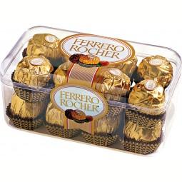 Bomboane Ferrero Rocher