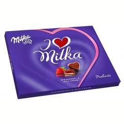 Praline ciocolata Milka