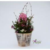 "Set 5 aranjamente florale ,,Crang inflorit"""