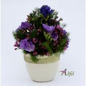 """Set 5 aranjamente florale ,,Parfumul primaverii"""""""