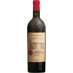 Monsieur Louis Bordeaux Reserve